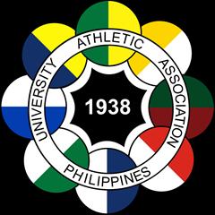 UAAP Logo - FEU Pinwheel